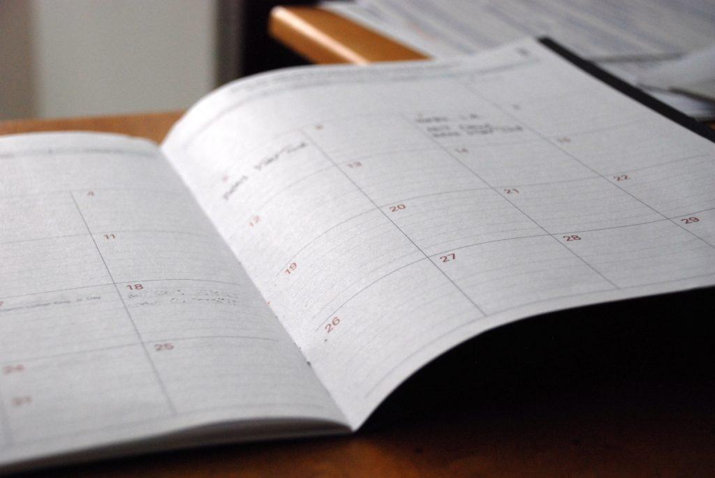 set long-term goals to achieve long-lasting success
