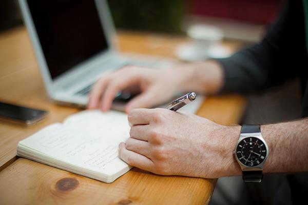 write behaviors