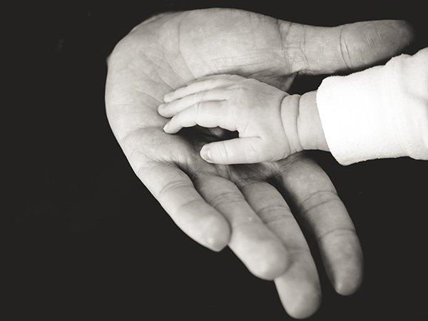 heroes | hand in hand