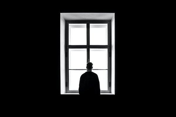 control yourself | man window